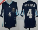 Argentina - 1998 - Away - Adidas - France WC vs Croacia - M. Pineda