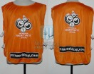 Argentina - 2006 - Pechera - Orange - Germany World Cup