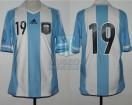 Argentina - 2013 - Home - Adidas -