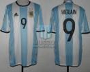 Argentina - 2016 - Home - Adidas - QF USA Copa America Centenario vs Venezuela - G. Higuain
