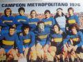 BocaJuniors_1976_Home_IndArg_CameponMetro76_MC_8_JorgeBenitez_jugador_10