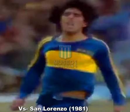 BocaJuniors_1981_Home_Adidas_24taFechaTorneoMetropolitanovsSanLorenzo_Campeon_ST_ML_10_DiegoMaradona_jugador_06