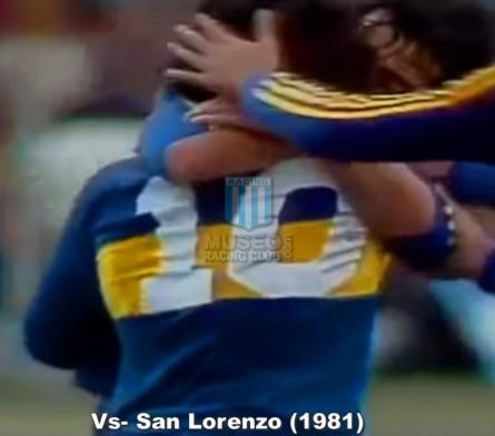 BocaJuniors_1981_Home_Adidas_24taFechaTorneoMetropolitanovsSanLorenzo_Campeon_ST_ML_10_DiegoMaradona_jugador_08