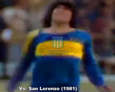 BocaJuniors_1981_Home_Adidas_24taFechaTorneoMetropolitanovsSanLorenzo_Campeon_ST_ML_10_DiegoMaradona_jugador_12