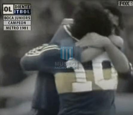 BocaJuniors_1981_Home_Adidas_24taFechaTorneoMetropolitanovsSanLorenzo_Campeon_ST_ML_10_DiegoMaradona_jugador_18