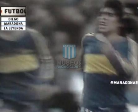 BocaJuniors_1981_Home_Adidas_24taFechaTorneoMetropolitanovsSanLorenzo_Campeon_ST_ML_10_DiegoMaradona_jugador_26