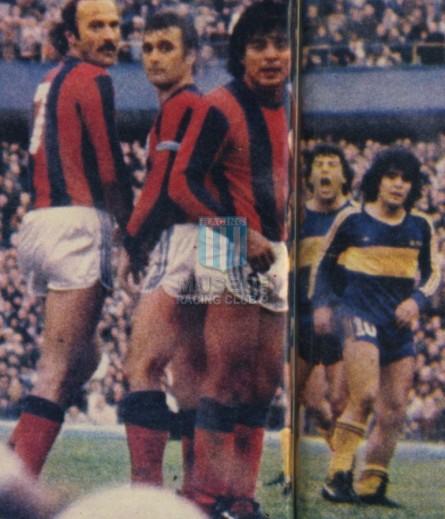 BocaJuniors_1981_Home_Adidas_24taFechaTorneoMetropolitanovsSanLorenzo_Campeon_ST_ML_10_DiegoMaradona_jugador_30