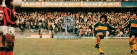 BocaJuniors_1981_Home_Adidas_24taFechaTorneoMetropolitanovsSanLorenzo_Campeon_ST_ML_10_DiegoMaradona_jugador_32