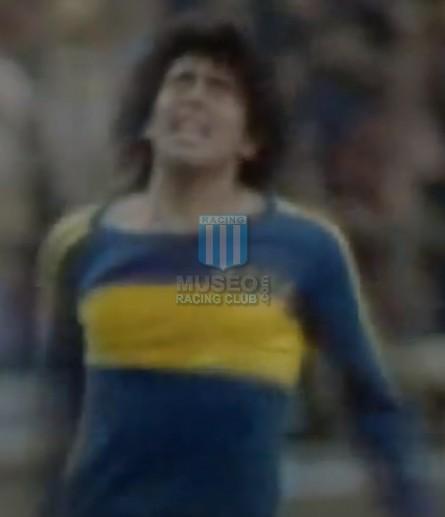 BocaJuniors_1981_Home_Adidas_24taFechaTorneoMetropolitanovsSanLorenzo_Campeon_ST_ML_10_DiegoMaradona_jugador_33