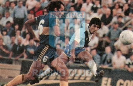 BocaJuniors_1981_Home_Adidas_CampeonMetro_MC_7_OsvaldoEscudero_jugador_16