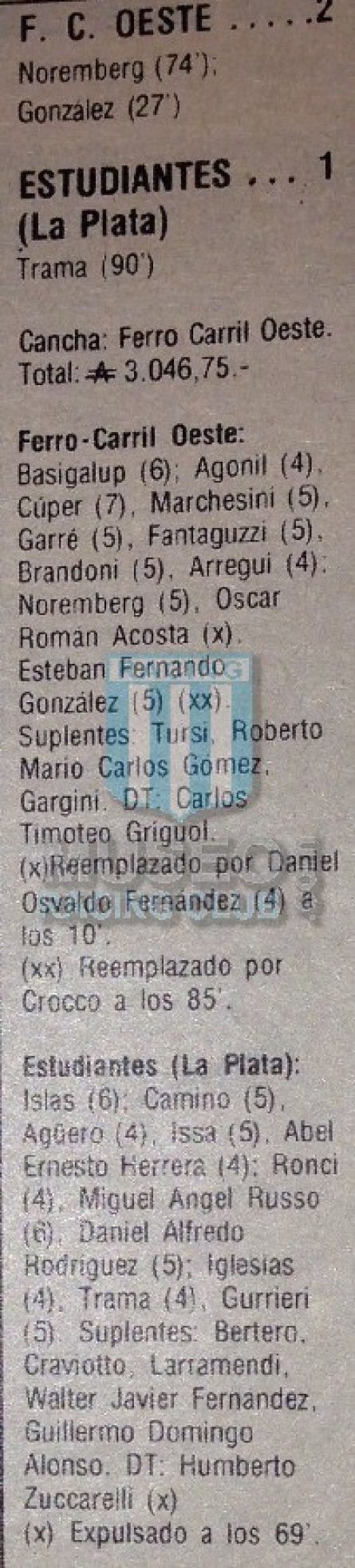 EstudiantesLP_1985_Home_Topper_FICHA_MC_7_JoseRaulIglesias_jugador_01