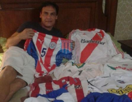 ColoColo_2006_Home_Umbro_Cristal_CampeonTorneoApertura_MC_22_CelsoAyala_jugador_10