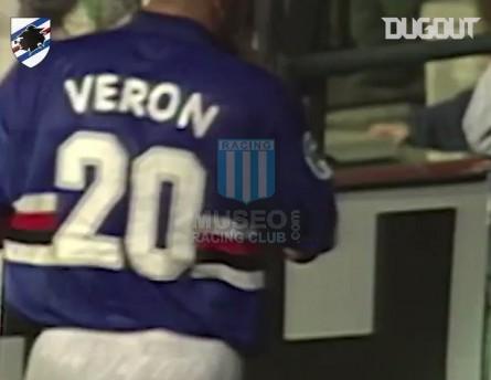 UCSampdoria_1996-97_Home_Asics_SerieACalcio_ML_20_JuanSebastianVeron_jugador_01