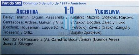 Yugoslavia_1977_Home_Adidas_FriendlyvsArgentina_FICHA_MC_10_IlijaZavisic_jugador_01