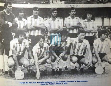 Racing_1979_Home_Uribarri_Metro-Nacional_MC_7_RobertoDiaz_jugador_27
