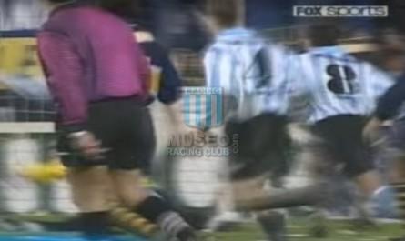 Racing_1997_Home_Topper_Multicanal_CL97vsBocaJuniors_ST_ML_8_MarceloDelgado_jugador_23