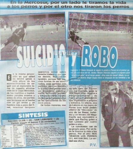 Racing_1998_Away_Adidas_CopaMercosur_MC_11_PabloBezombe_jugador_01