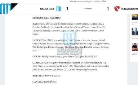 Racing_2003_Home_Topper_Petrobras_AP03vsIndependiente_ST_FICHA_MC_22_MaximilianoEstevez_jugador_01
