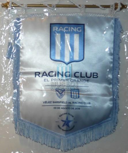 Racing_2019-20_2daFechaSAFvsVelezSarsfield_Banderin_15_LisandroLopez_jugador_01
