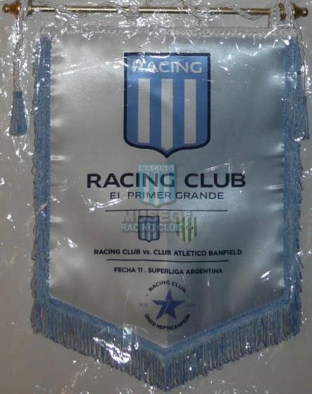 Racing_2019-20_Banderin_Away3rd_Kappa_Fiat-BC_11raFechaSAFvsBanfield_CintaCapitan_Short_Banderin_ParcheLazoRosa_PT_MC_15_LisandroLopez_jugador_01