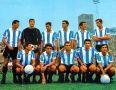 Argentina_1966_Home_Sportlandia_FriendlyvsItaly_MC_13_CarlosSainz_jugador_10