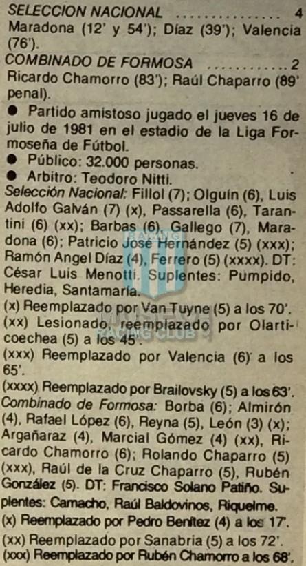 Argentina_1981_Away_LeCoqSportif_FriendlyvsCombinadoFormosa_FICHA_ML_21_JoseValencia_jugador_01