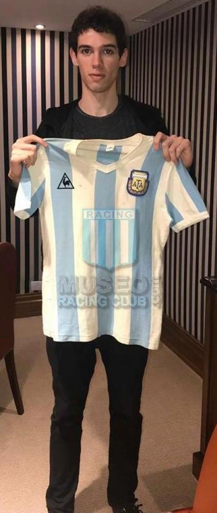 ACOA_Argentina_1982_Home_LeCoqSportif_1stRoundSpainWCvsHungary_ST_MC_10_DiegoMaradona_jugador_01