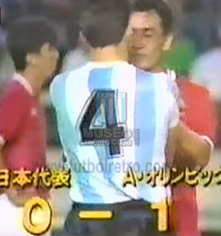 Argentina_1988_Home_LeCoqSportif_U23Olympic-FriendlyvsJapan_MC_24_JulioZamora_jugador15