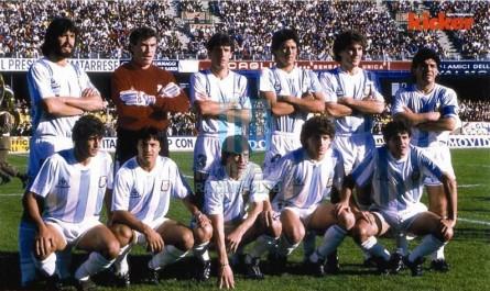 Argentina_1989_Home_LeCoqSportif_FriendlyvsItaly_MC_Equipo_jugador_02