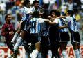 Argentina_1993_Home_Adidas_FinalEcuadorCopaAmericavsMexico_MC_4_FabianBasualdo_jugador_27