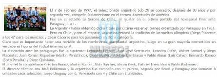 Argentina_1997_Home_Adidas_ChileSudamericanoU20vsParaguay_FICHA_MC_3_DiegoPlacente_jugador_01