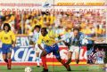Argentina_1997_Home_Adidas_QualyFranceWCvsColombia_Airtech_MC_8_DiegoSimeone_jugador_16