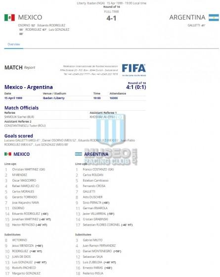 Argentina_1999_Home_Reebok_R16U20NigeriaWCvsMexico_FICHA_MC_16_ErnestoFarias_jugador_01