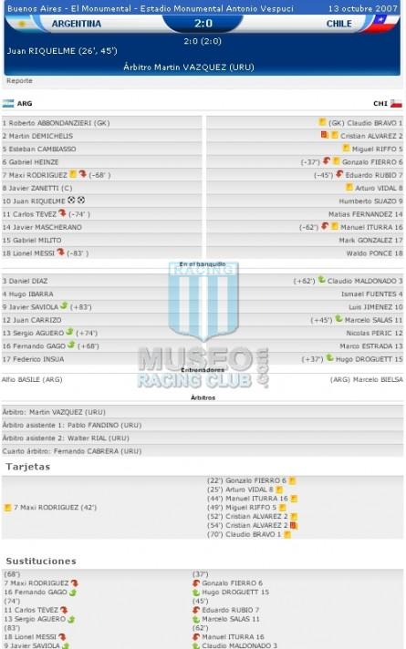 Argentina_2007_Home_Adidas_QualySouthAfrikaWCvsChile_FICHA_MC_18_LionelMessi_jugador_01